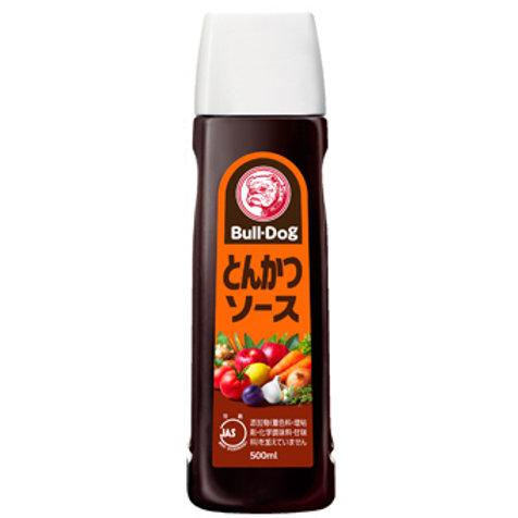 Bulldog Tonkatsu Sauce