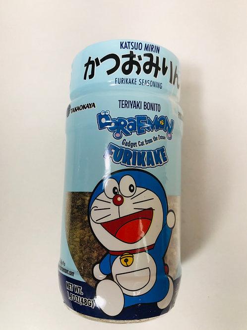Takaokaya Doraemon Furikake Bonito