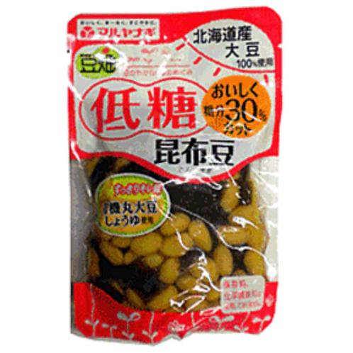Maruyanagi Kombu Beans