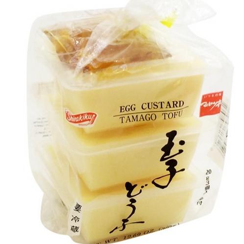 Marutsune Egg Tofu