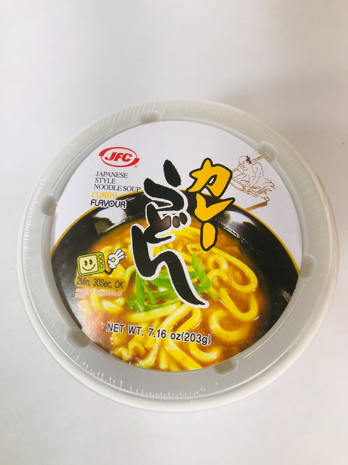 JFC Curry Udon