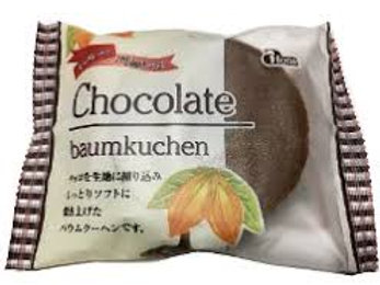 ATOM Baumkuchen Chocolate