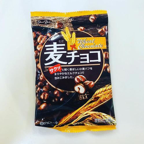 SHOUEI Mugi Choco - Barley Chocolate