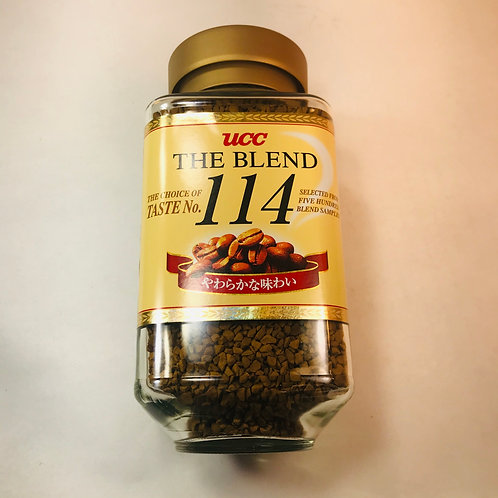 UCC The Blend 114 Instant Coffee