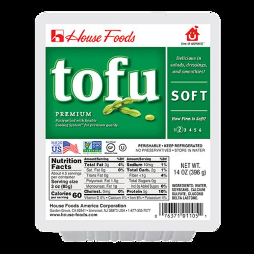 House Premium Tofu Soft