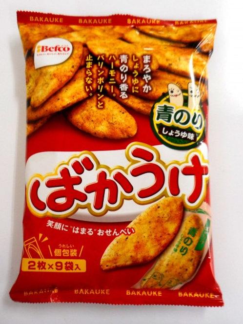 Befuko Bakauke Rice Crackers