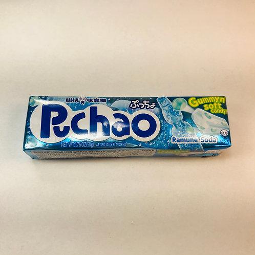 Mikakuto Puchao Gummy and Soft Candy Soda