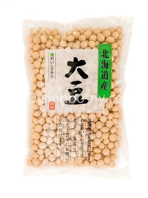 Tsurunoko Daizu Hokkaido Dried Soy Bean