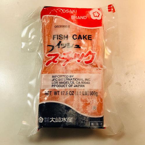 Osaki Imitation Crab Meat 500 g