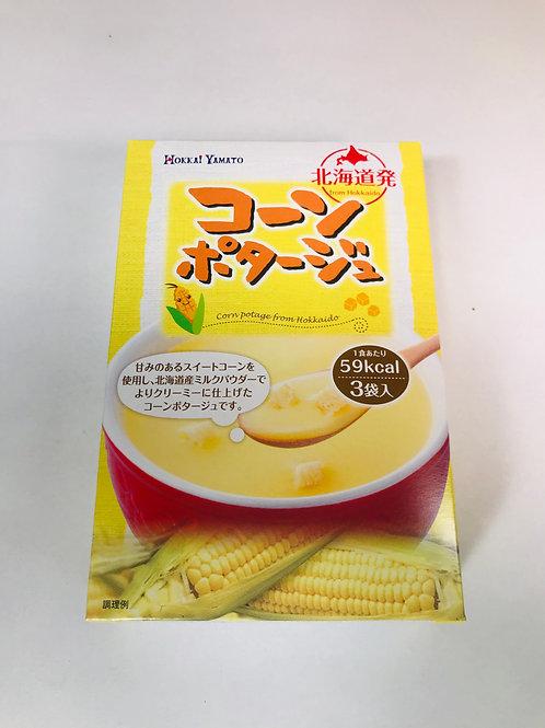 Hokkai Yamato Corn Pottage