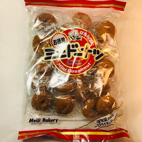 Meiji Mini Donuts