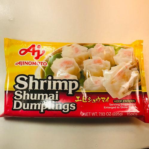 Ajinomoto Shumai Shrimp