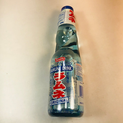 Shirakiku Ramune Original