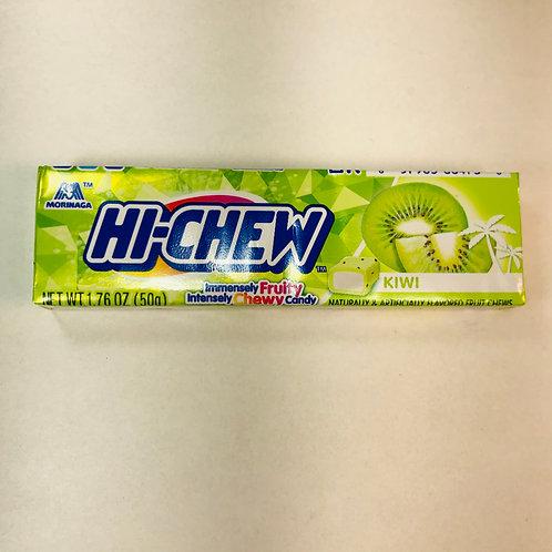 Morinaga Hi-Chew Soft Candy Kiwi