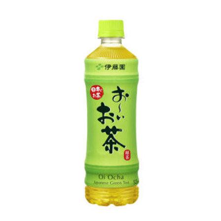 Itoen Ooi Ocha Green Tea 500 mL