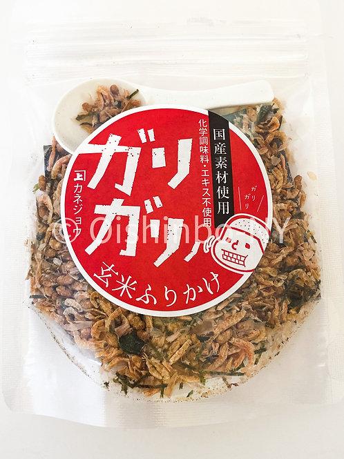 Kanejo Broun Rice Furikake 20g