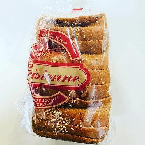 Parisienne Tofu Bread