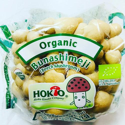 Organic Shimeji