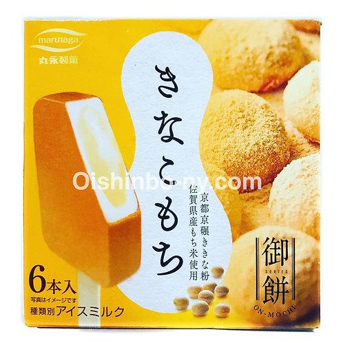 Marunaga Kinako Mochi Ice Cream