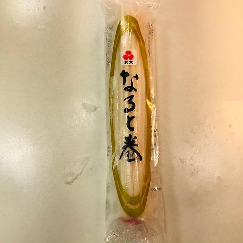 Kibun Narutomaki Spiral Fish Cake