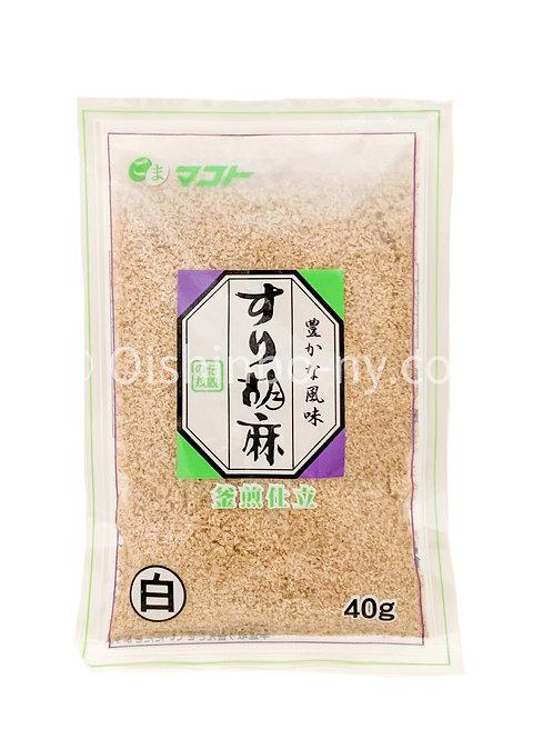 Makoto Surigoma Shiro Sesame Seed