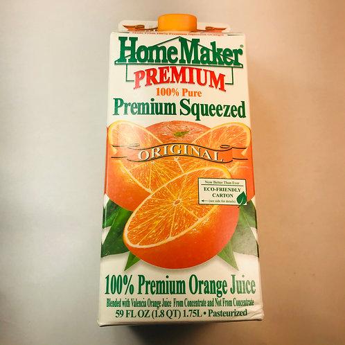 Home Maker Orange Juice