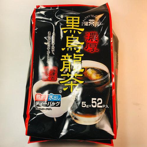Ujitsuyu Black Oolong Tea