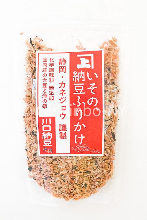 Kanejo Natto Furikake 33g