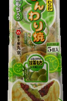 Shirakiku Dorayaki Matcha