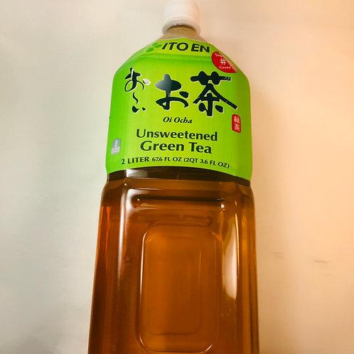 Itoen Ooi Ocha Green Tea 2 L
