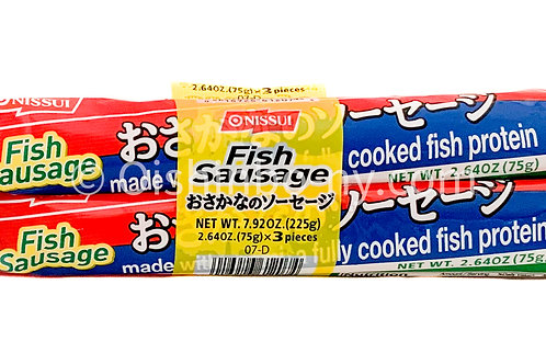 Nissui Fish Sausage