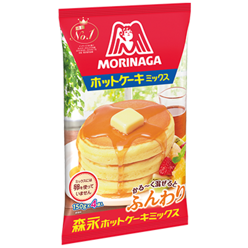 Morinaga Pancake Mix