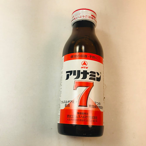 Takeda Arinamin Energy Drink
