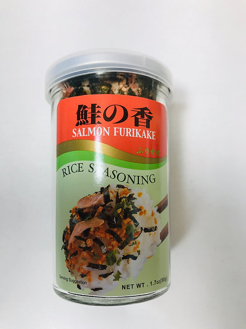 JFC Bottle Furikake Salmon