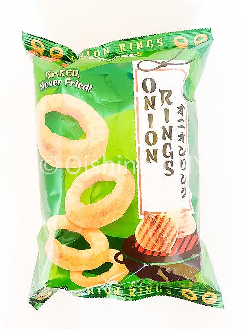 Calbee Onion Rings