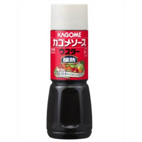 Kagome Worcestershire Sauce