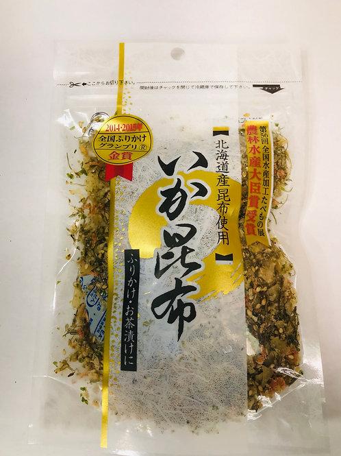 Sawada Kombu Furikake Squid