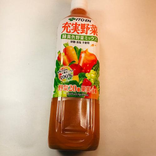 Itoen Jyujitsu Yasai Vegetable Juice