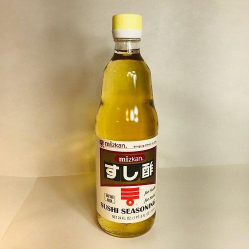 Mizkan Sushi Seasoning Vinegar 710 mL