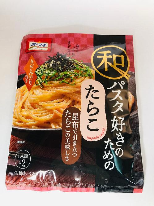 Omai Pasta Sauce Tarako