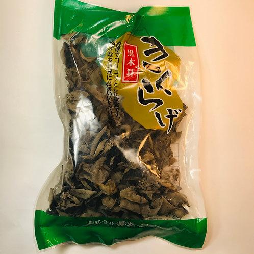 MARUSHO Kikurage Wood Ear Fungus