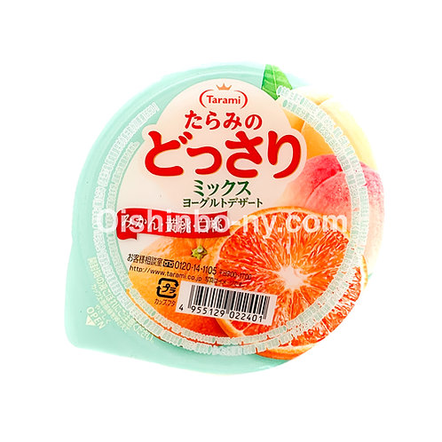 Tarami Dossari Jelly Mix Yogurt