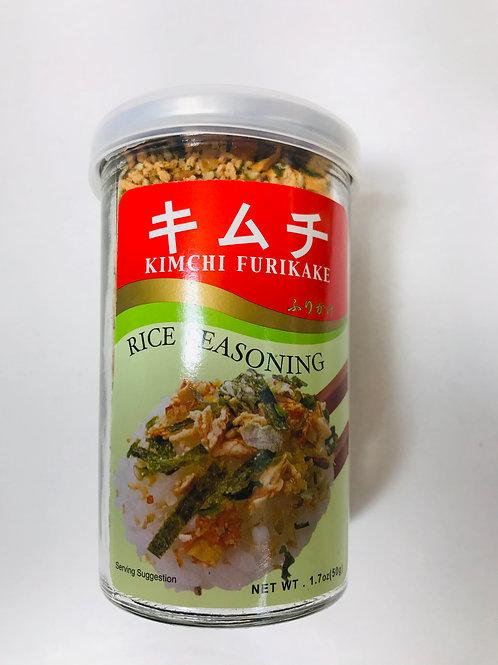 JFC Bottle Furikake Kimchi