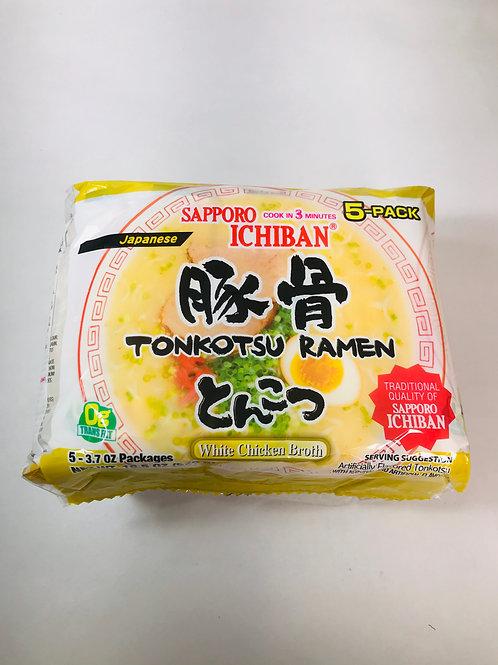 Sapporo Ichiban Ramen Tonkotsu