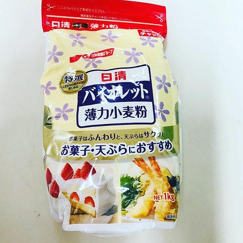 Nissin Violet Cake Flour