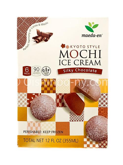 Maeda-en Mochi Ice Cream Silky Chocolate