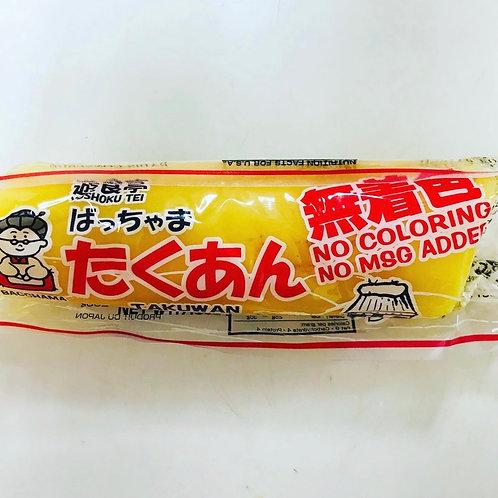 Bacchama Takuwan Radish Pickle Original
