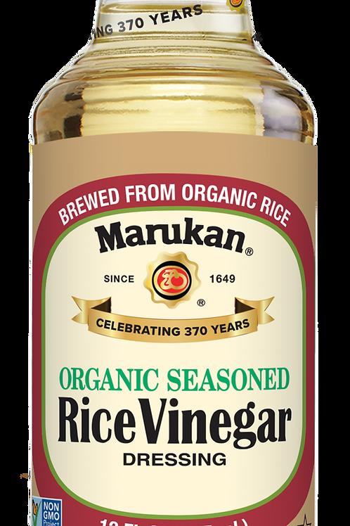 Marukan Rice Vinegar 355 mL