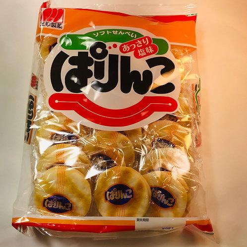 Sanko Parinko Rice Crackers
