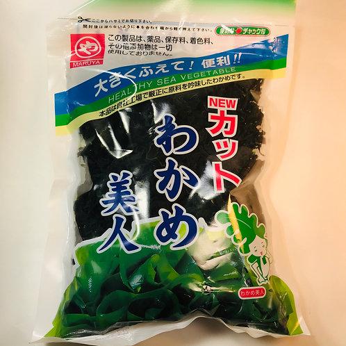Maruya CUT Wakame Bijin Dried Seaweed